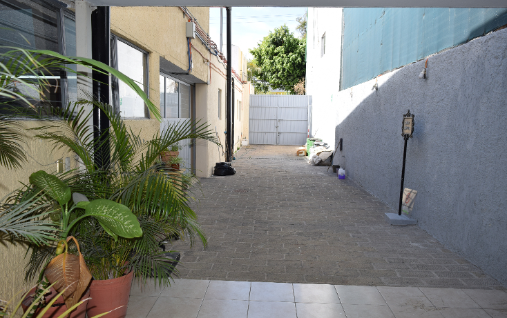Foto de oficina en renta en  , jardines universidad, zapopan, jalisco, 1757998 No. 20