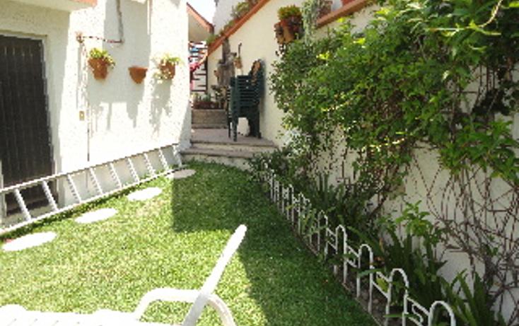 Foto de casa en venta en  , jardines universidad, zapopan, jalisco, 1814980 No. 16