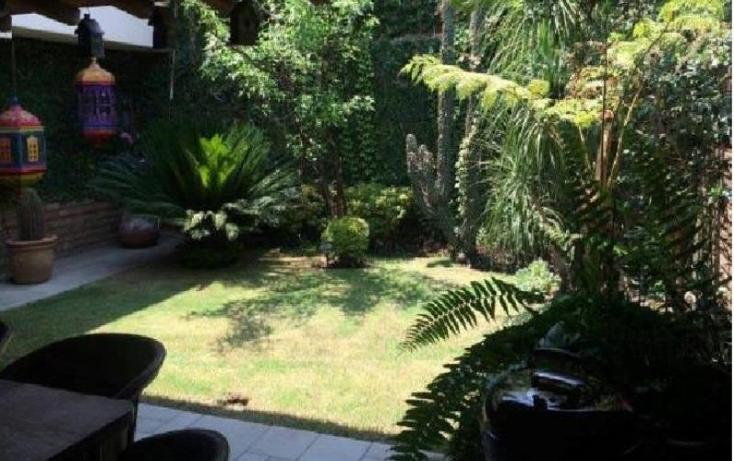 Foto de casa en venta en  , jardines universidad, zapopan, jalisco, 2006904 No. 06