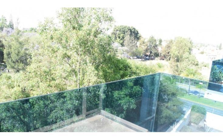Foto de departamento en venta en  , jardines universidad, zapopan, jalisco, 449140 No. 30
