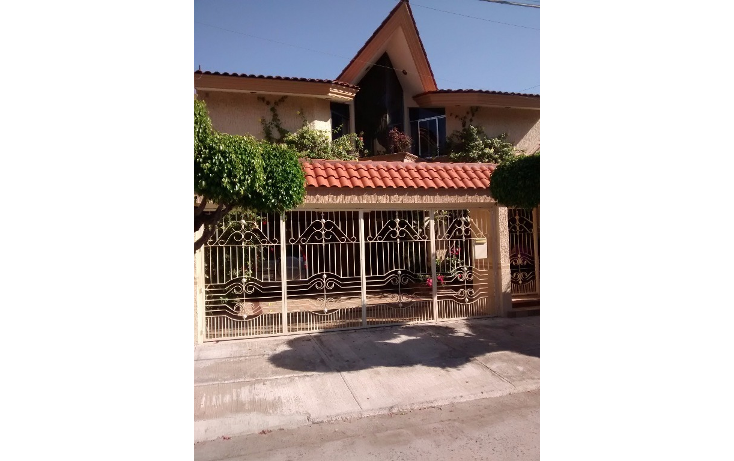 Foto de casa en venta en  , jardines vallarta, zapopan, jalisco, 1860954 No. 01