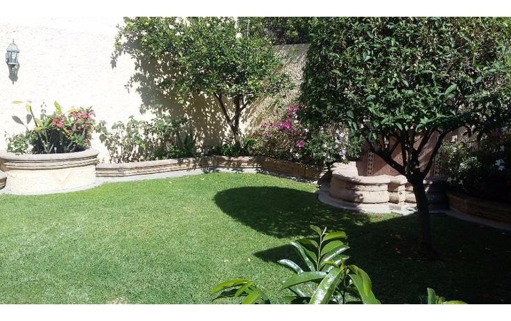 Foto de casa en venta en  , jardines vallarta, zapopan, jalisco, 1860954 No. 02