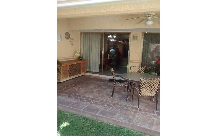 Foto de casa en venta en  , jardines vallarta, zapopan, jalisco, 1860954 No. 07