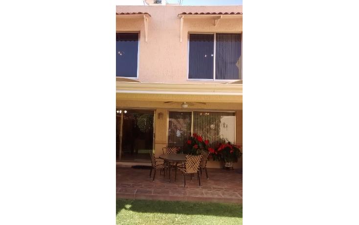 Foto de casa en venta en  , jardines vallarta, zapopan, jalisco, 1860954 No. 08