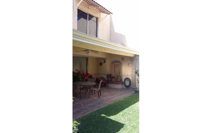Foto de casa en venta en  , jardines vallarta, zapopan, jalisco, 1860954 No. 18