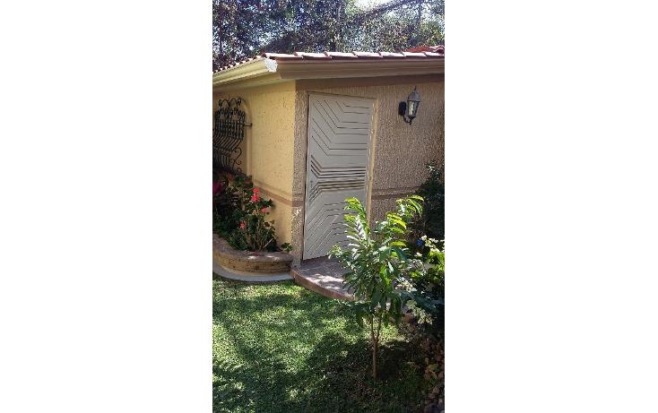 Foto de casa en venta en  , jardines vallarta, zapopan, jalisco, 1860954 No. 19