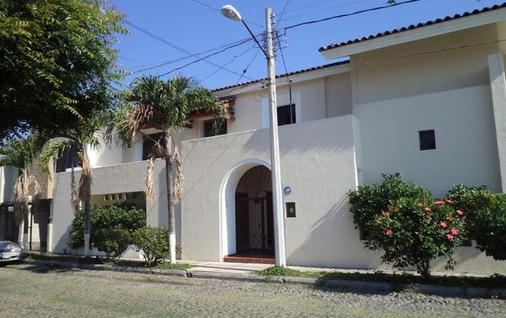 Foto de casa en venta en  , jardines vista hermosa, colima, colima, 1254759 No. 01