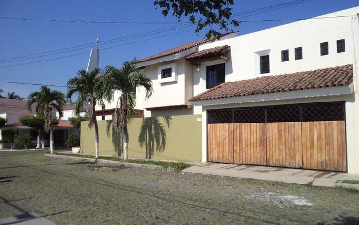 Foto de casa en venta en  , jardines vista hermosa, colima, colima, 1254759 No. 03