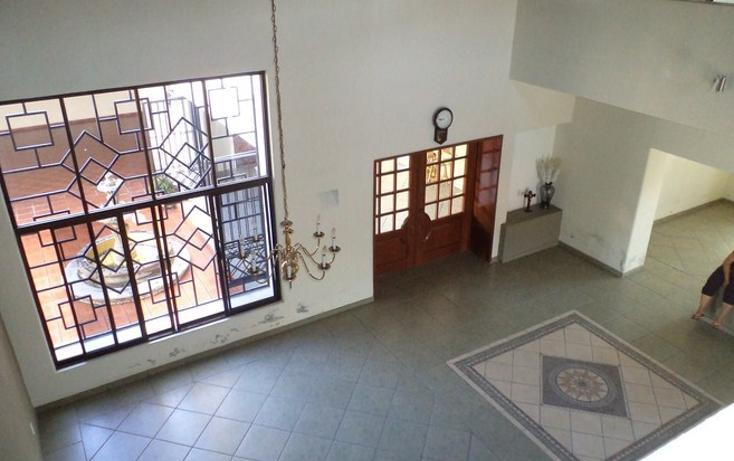 Foto de casa en venta en  , jardines vista hermosa, colima, colima, 1254759 No. 09