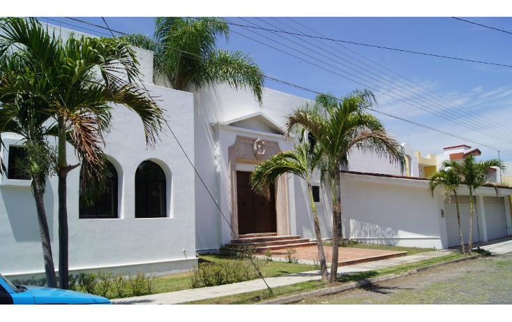 Foto de casa en venta en  , jardines vista hermosa, colima, colima, 1272637 No. 01
