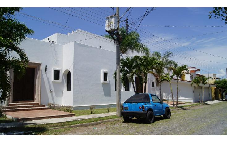 Foto de casa en venta en  , jardines vista hermosa, colima, colima, 1272637 No. 02
