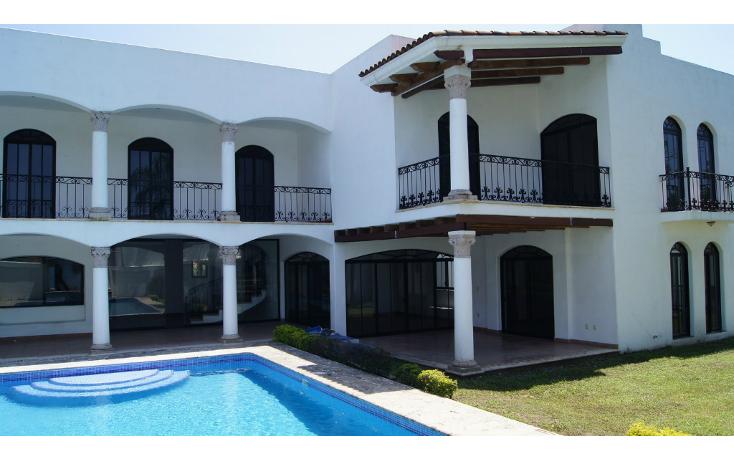 Foto de casa en venta en  , jardines vista hermosa, colima, colima, 1272637 No. 04