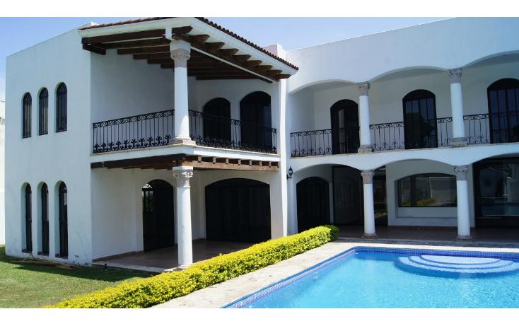 Foto de casa en venta en  , jardines vista hermosa, colima, colima, 1272637 No. 05