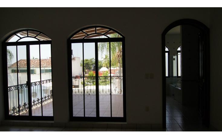 Foto de casa en venta en  , jardines vista hermosa, colima, colima, 1272637 No. 09
