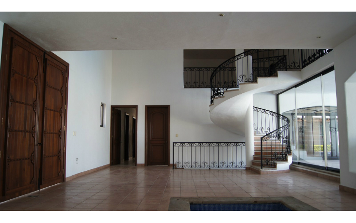 Foto de casa en venta en  , jardines vista hermosa, colima, colima, 1272637 No. 22