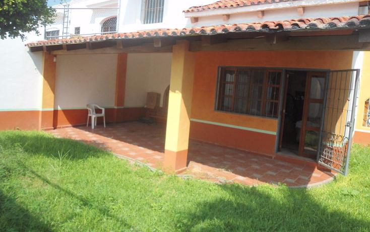 Foto de casa en venta en  , jardines vista hermosa, colima, colima, 1573386 No. 14