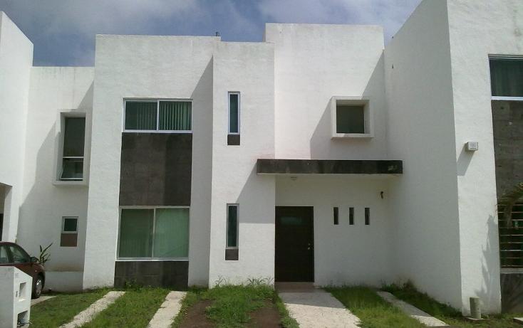 Foto de casa en venta en  , jardines vista hermosa, colima, colima, 1738172 No. 01