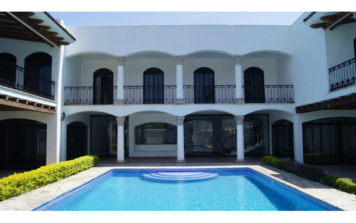 Foto de casa en venta en  , jardines vista hermosa, colima, colima, 2626382 No. 06