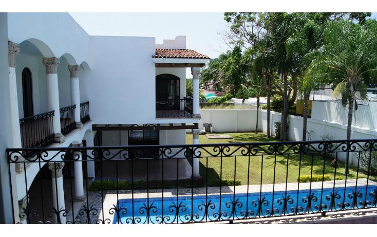 Foto de casa en venta en  , jardines vista hermosa, colima, colima, 2626382 No. 07