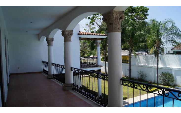 Foto de casa en venta en  , jardines vista hermosa, colima, colima, 2626382 No. 10