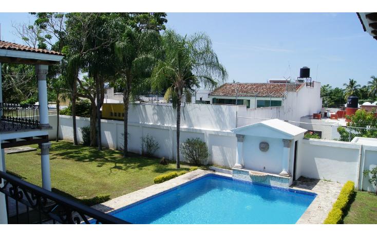 Foto de casa en venta en  , jardines vista hermosa, colima, colima, 2626382 No. 11