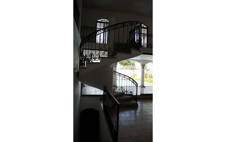Foto de casa en venta en  , jardines vista hermosa, colima, colima, 2626382 No. 21