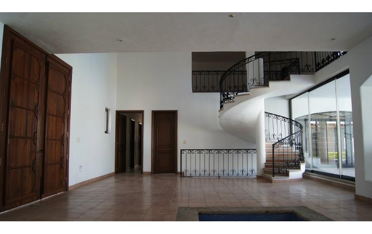 Foto de casa en venta en  , jardines vista hermosa, colima, colima, 2626382 No. 22