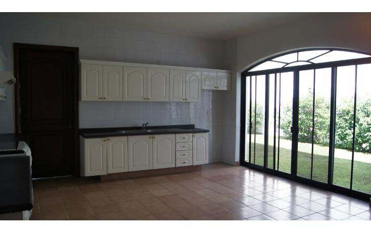 Foto de casa en venta en  , jardines vista hermosa, colima, colima, 2626382 No. 26