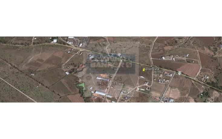 Foto de terreno comercial en venta en  , jaripeo, charo, michoac?n de ocampo, 1840838 No. 06