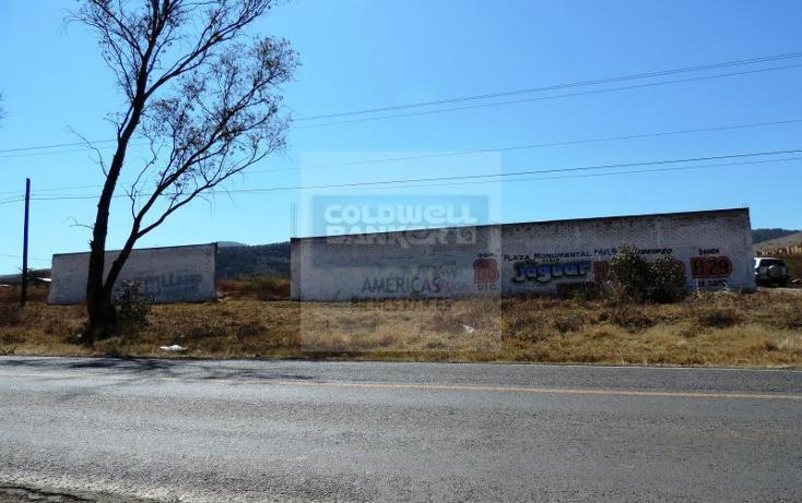 Foto de terreno comercial en venta en  , jaripeo, charo, michoac?n de ocampo, 1840838 No. 08