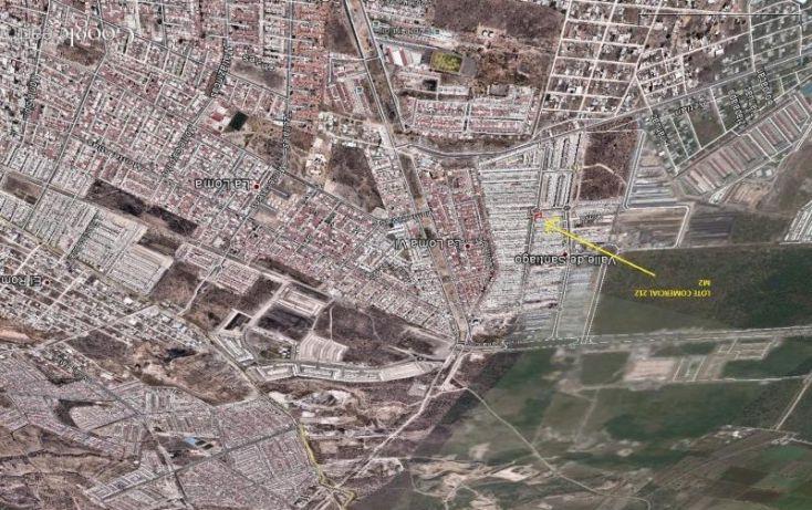 Foto de terreno comercial en renta en javer, los molinos, querétaro, querétaro, 1745583 no 02
