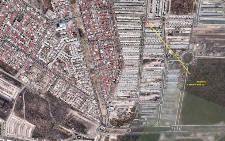 Foto de terreno comercial en renta en javer, los molinos, querétaro, querétaro, 1745583 no 03