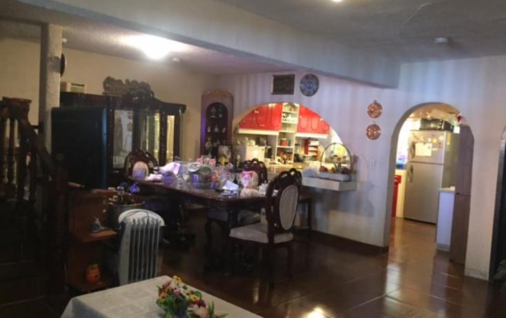 Foto de casa en venta en javier martinez 223 223, escuadrón 201, iztapalapa, distrito federal, 2783466 No. 03