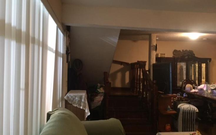 Foto de casa en venta en javier martinez 223 223, escuadrón 201, iztapalapa, distrito federal, 2783466 No. 04