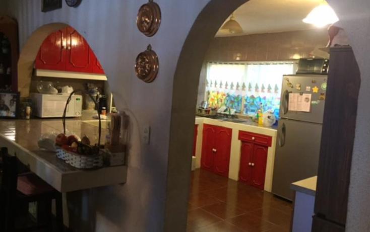 Foto de casa en venta en javier martinez 223 223, escuadrón 201, iztapalapa, distrito federal, 2783466 No. 06