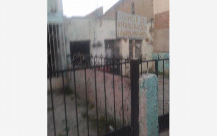 Foto de terreno habitacional en venta en javier mina 3311, la aurora, guadalajara, jalisco, 1469439 no 04