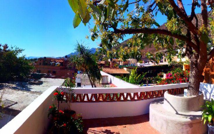 Foto de casa en venta en javier mina 63, ajijic centro, chapala, jalisco, 1695442 no 01