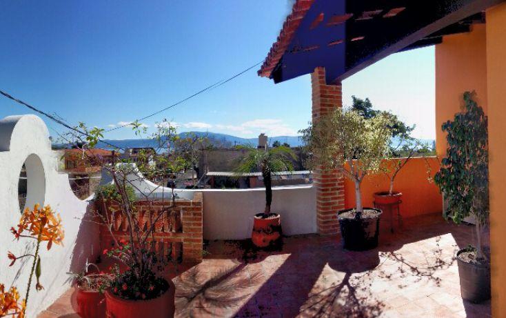 Foto de casa en venta en javier mina 63, ajijic centro, chapala, jalisco, 1695442 no 12