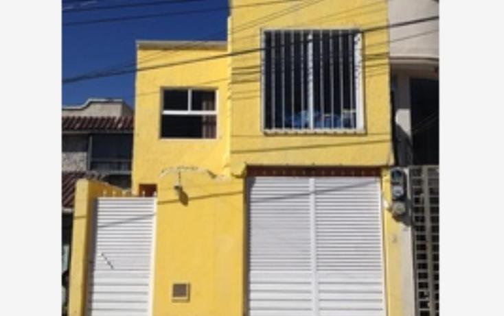 Foto de casa en venta en  , javier rojo g?mez, pachuca de soto, hidalgo, 1670914 No. 01