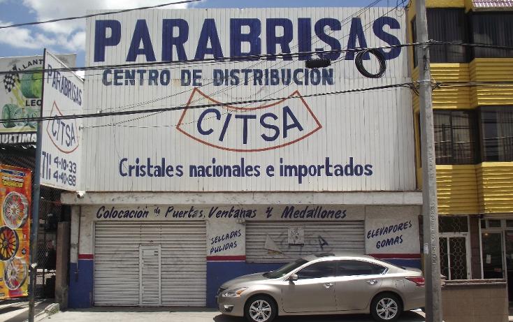 Foto de edificio en venta en  , javier rojo g?mez, pachuca de soto, hidalgo, 2035514 No. 03