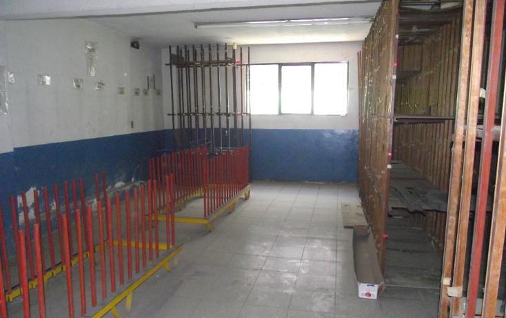 Foto de edificio en venta en  , javier rojo g?mez, pachuca de soto, hidalgo, 2035514 No. 04