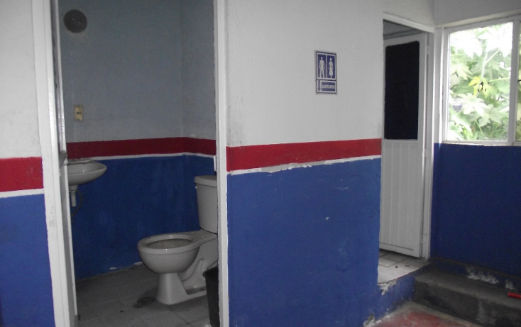 Foto de edificio en venta en  , javier rojo g?mez, pachuca de soto, hidalgo, 2035514 No. 07