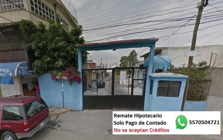 Foto de departamento en venta en javiro 1, rinconada de aragón, ecatepec de morelos, méxico, 1826588 No. 01