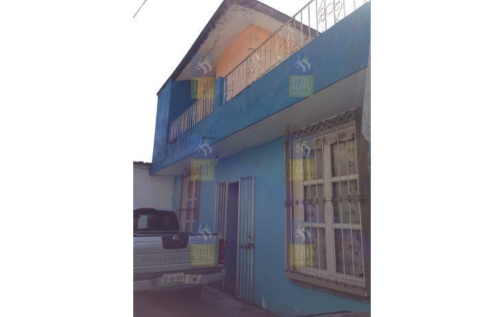Foto de casa en venta en jazmin , 10 de mayo, coatepec, veracruz de ignacio de la llave, 1000947 No. 01
