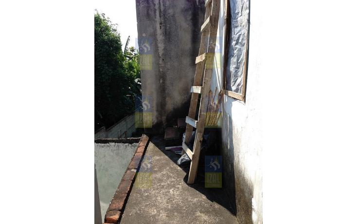 Foto de casa en venta en jazmin , 10 de mayo, coatepec, veracruz de ignacio de la llave, 1000947 No. 10