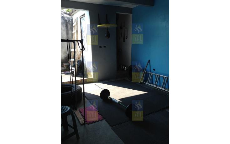 Foto de casa en venta en jazmin , 10 de mayo, coatepec, veracruz de ignacio de la llave, 1000947 No. 15