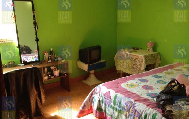 Foto de casa en venta en jazmin , 10 de mayo, coatepec, veracruz de ignacio de la llave, 1000947 No. 20