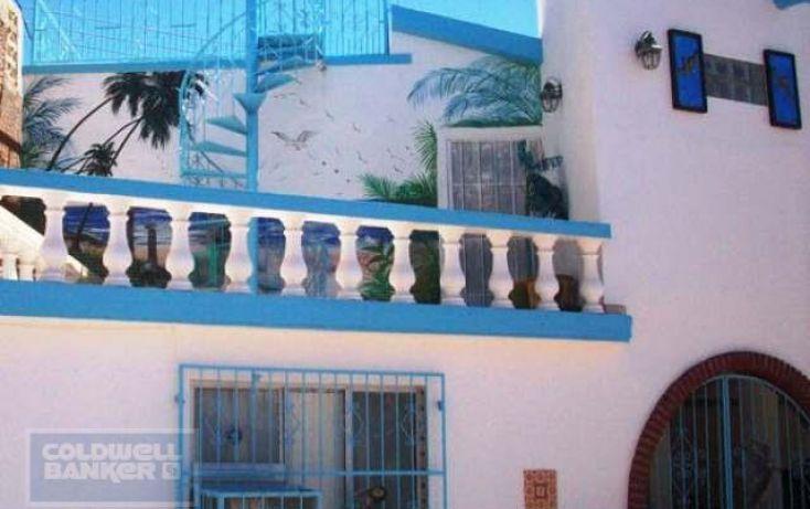 Foto de casa en condominio en venta en jazmin 4, parque tecalai, guaymas, sonora, 1659355 no 02
