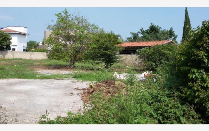 Foto de terreno habitacional en venta en jazmin 8, el paraíso, jiutepec, morelos, 1702266 no 01