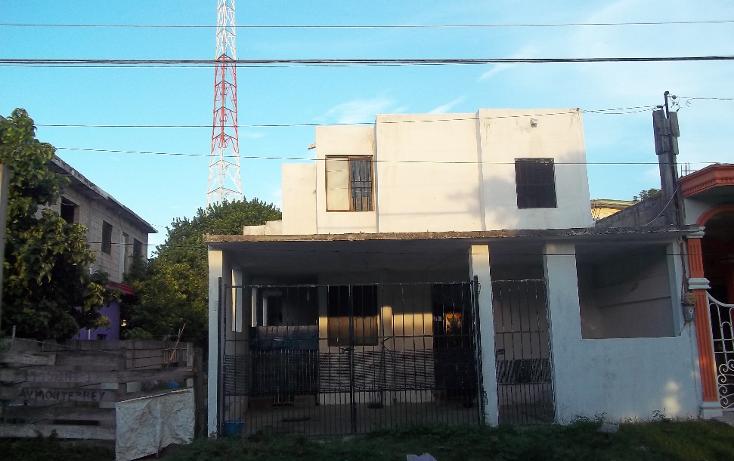Foto de casa en venta en  , jazm?n, altamira, tamaulipas, 1819892 No. 04